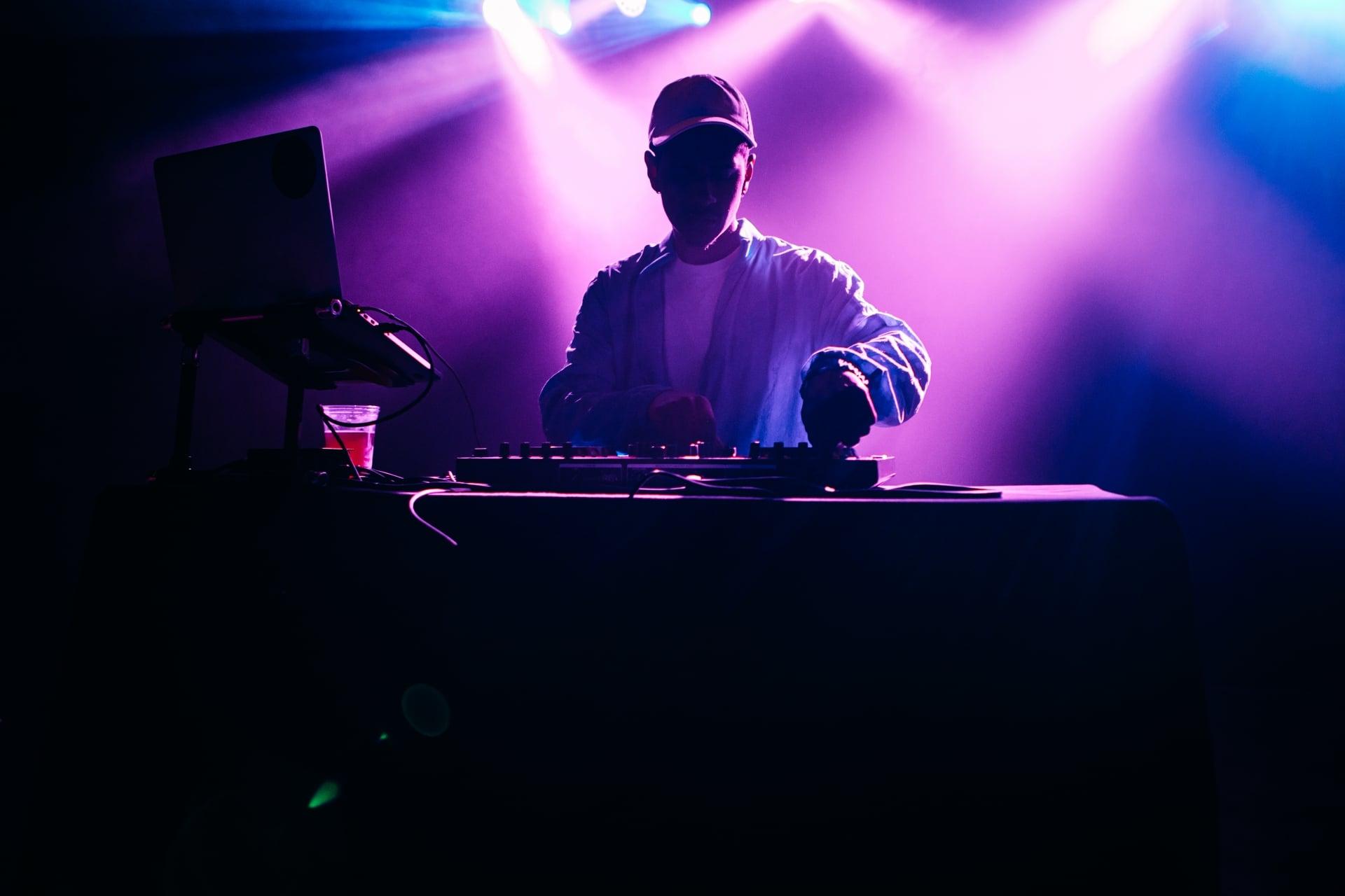 Jobangebot DJ